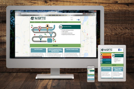 example graphic of the agftc site